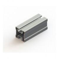 Sigma Profil Ray 2,1 Metre 40x40mm (Alüminyum)