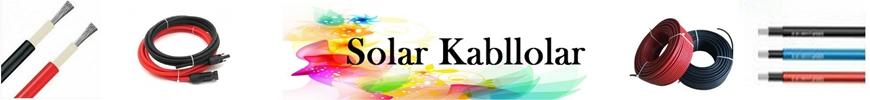 Solar Kablo