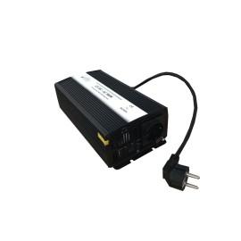 500 Watt 12V UPS (Şebeke Şarjlı) Modifiye Sinüs İnverter Alpex