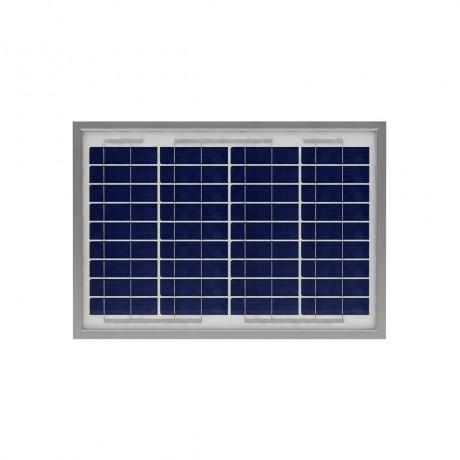 10 Watt 12V Polikristal Güneş Paneli Tommatech